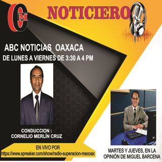 ABC NOTICIAS OAXACA