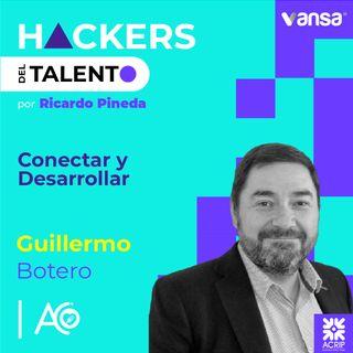 111. Conectar y desarrollar - Guillermo Botero (Alimentos al consumidor) - Lado B