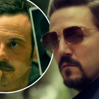 #74: Narcos: Mexico Season 2 Recap with Darren Smith