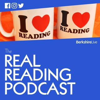 Real Reading Podcast