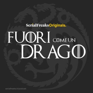 Episodio 11: House of Targaryen