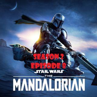 The Mandalorian S2 E8