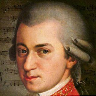 ....Il Pianoforte 7 - Musiche di Wolfgang Amadeus Mozart