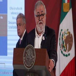 Alejandro Encinas, anunció la reapertura del caso de Ernestina Ascencio