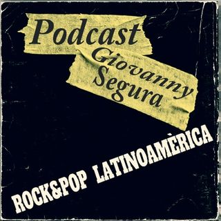 Latinoamérica en tiempo Rock&Pop