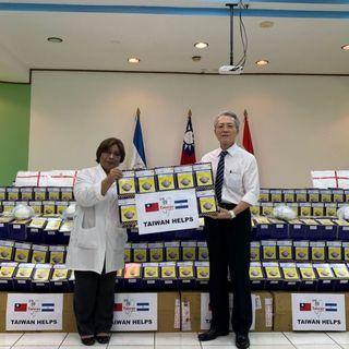 Régimen recibe donaciones para proteger al personal médico pero las distribuye de forma discrecional