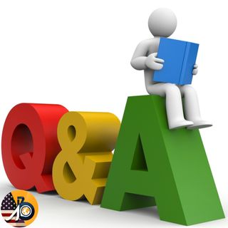 Questions & Answers: Overcoming Betrayal & Dishonesty
