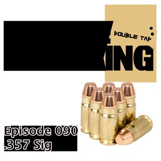 WLS Double Tap 090 - .357 Sig