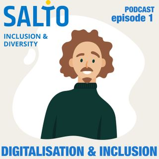 1: Inclusion in digital youth work - pt. 1