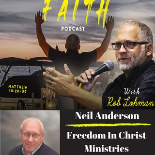 Understanding Your Identity in Jesus Christ with Neil Anderson