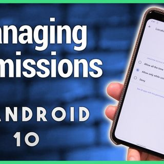 Hands-On Android 3: Understanding Android's Permissions
