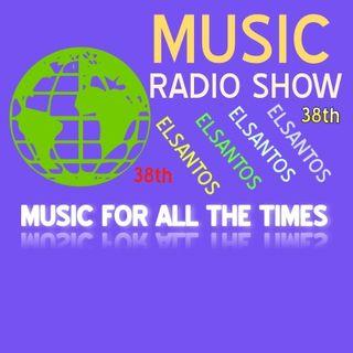 Music Radio Show 38