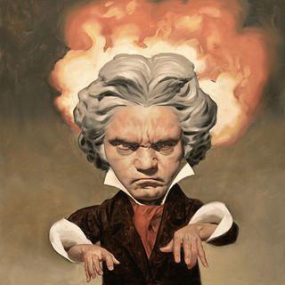 Beethoven, 1° Quartetto Rasumovsky