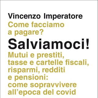 """Vincenzo Imperatore """"Salviamoci!"""""""