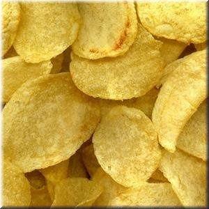 Episode 1 - Crisps