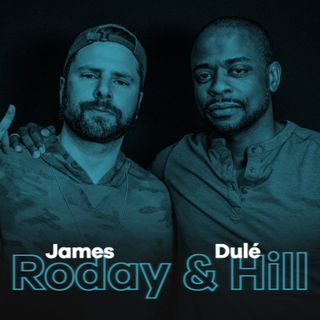 Ep 30: James Roday & Dulé Hill