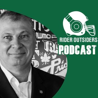 CFL Week #21 - Commissioner Randy Ambrosie