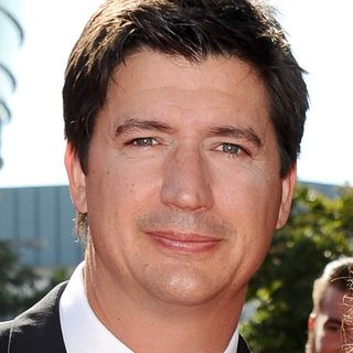 "Ken Marino of NBC's ""Marry Me"""