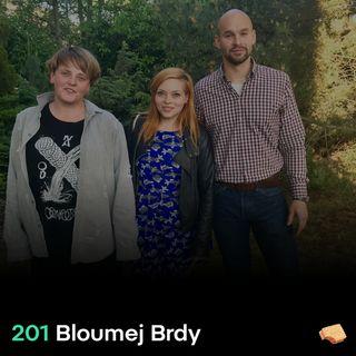 SNACK 201 Bloumej Brdy