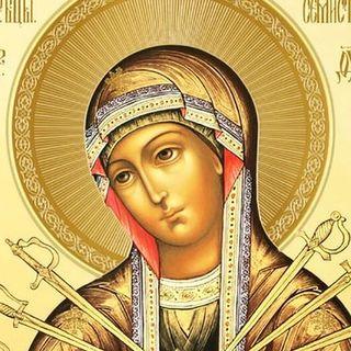 May 26 Rosary Live Stream 7:00 p.m.