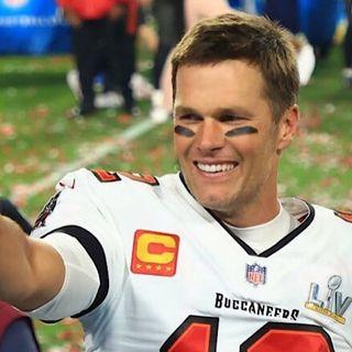 Tom Brady gana su 7mo Superbowl y lleva a Tampa a una victoria 9-35 sobre KC