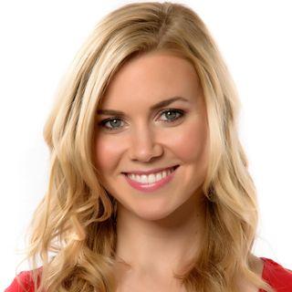 Comedian Kelsey Cook