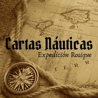 "Carta Naútica I: ""Drive to survive"""
