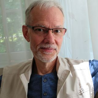 On Listening with David Prescott, LICSW