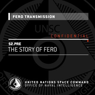 S2.PRE. THE STORY OF FERO