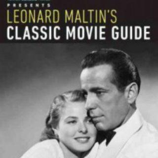 Leonard Maltin The Classic Movie Guide