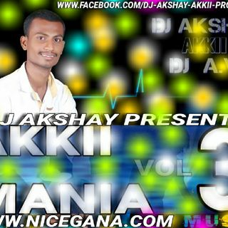 Peene Ki Tamanna Mix By Dj Akshay Akkii Demo.Mp3