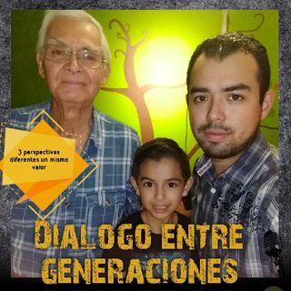 Diálogo entre Generaciones - Ecologismo