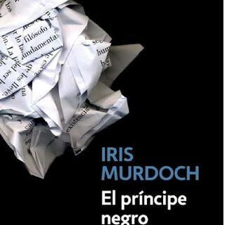 El Príncipe Negro - Iris Murdoch