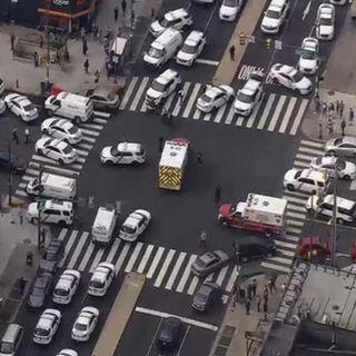 Otro tiroteo en EU, ahora en Filadelfia