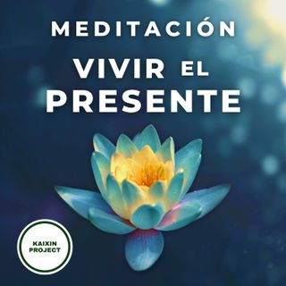 Meditacion ZEN 🔘 Centrar la Mente y Vivir el Presente. Atencion Plena Mindfulness