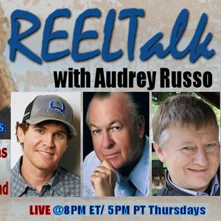 REELTalk: Dr. Peter Hammond in South Africa, Award Winning Country Artist Curtis Grimes and Major General Paul Vallely of Stand Up America