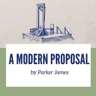 Special Episode: A Reading of a Modest Proposal by Dr. Jonathan Swift