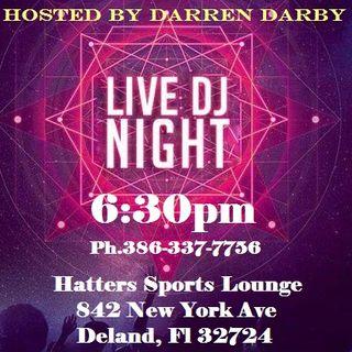Hatters Sports Lounge Radio