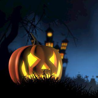 Big Blend Radio: Happy Halloween Party 2017