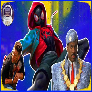 Spider-man Into The Spiderverse Review, The Punisher Season 2 Trailer, & Coming To America 2? | Pop Culture Comedy Podcast