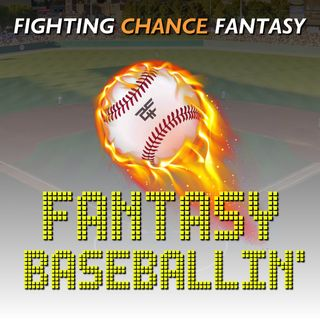 Fantasy Baseballin' Podcast - 3rd Base Preview