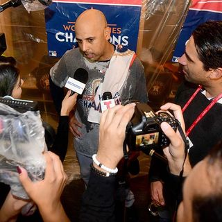 What Alex Cora Learned From Terry Francona