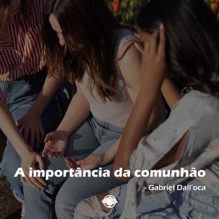 A importância da comunhão