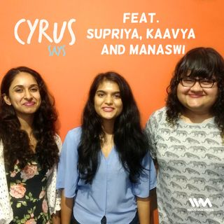Ep. 199 feat. AIB Writers Supriya, Kaavya and Manaswi