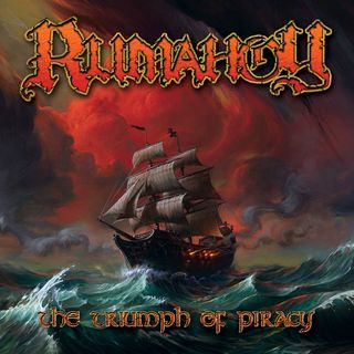 Metal Hammer of Doom: Rumahoy - The Triumph of Piracy