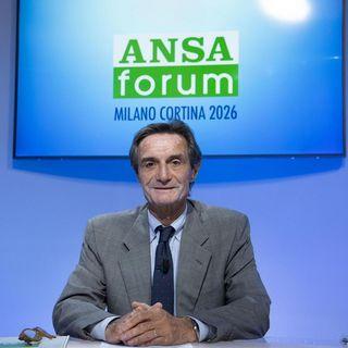 Fontana all'Ansa, no a emendamenti sull' autonomia