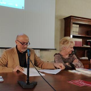 I dieci anni del Tasso - Ivano Marescotti legge i poeti contemporanei