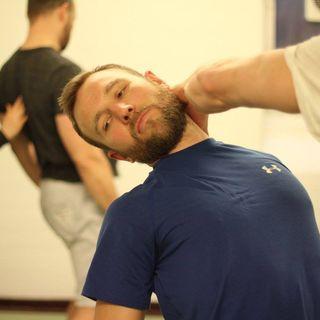 #59 Movement baseret fysioterapi - med Lars Rasmussen