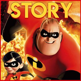 Incredibles Story