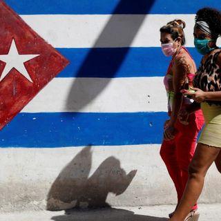 Oltre Confine: Identificazione digitale in Africa e gestione della pandemia a Cuba